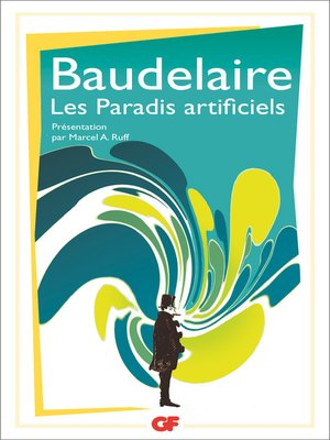 cover image of Les Paradis artificiels