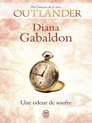 cover image of Une odeur de soufre