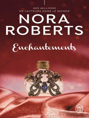 cover image of Enchantements