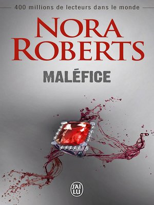 cover image of Maléfice