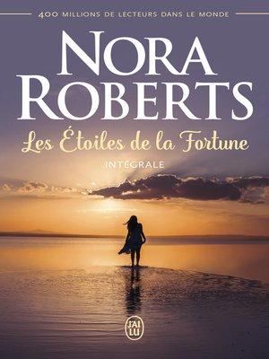 cover image of Les Étoiles de la Fortune--L'intégrale
