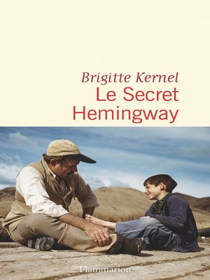 cover image of Le Secret Hemingway