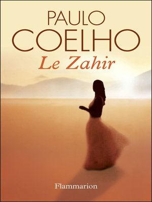 cover image of Le Zahir