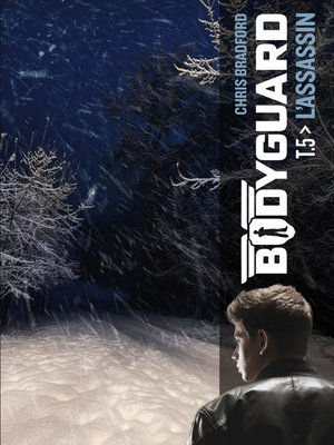 cover image of Bodyguard (Tome 5) --L'assassin