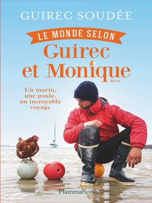 cover image of Le monde selon Guirec et Monique