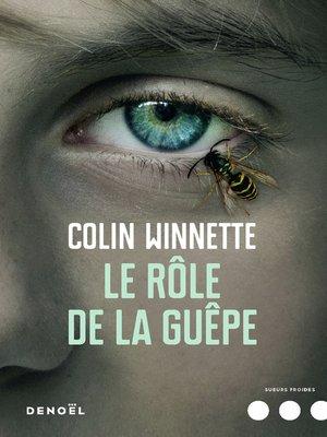 cover image of Le Rôle de la guêpe