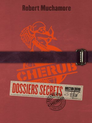 cover image of Dossiers secrets