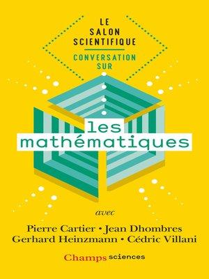 cover image of Le salon scientifique