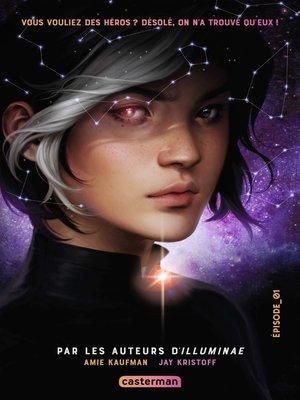 cover image of Aurora Squad (Tome 1)