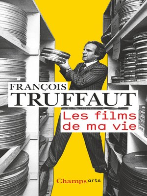 cover image of Les films de ma vie