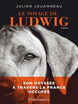 cover image of Le voyage de Ludwig
