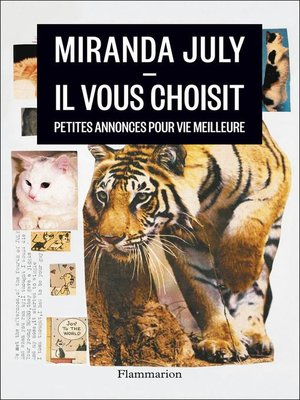 cover image of Il vous choisit
