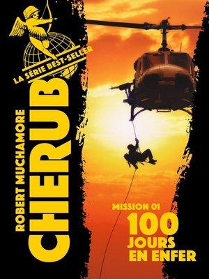 cover image of Cherub (Mission 1) --100 jours en enfer