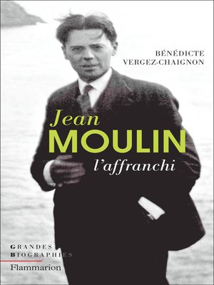 cover image of Jean Moulin