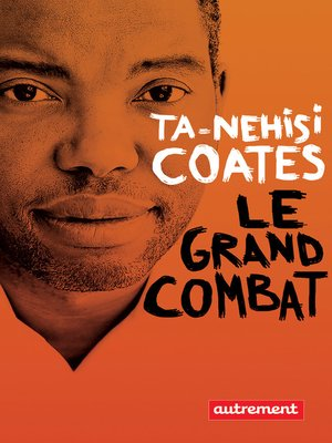 cover image of Le Grand Combat