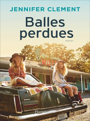 cover image of Balles perdues