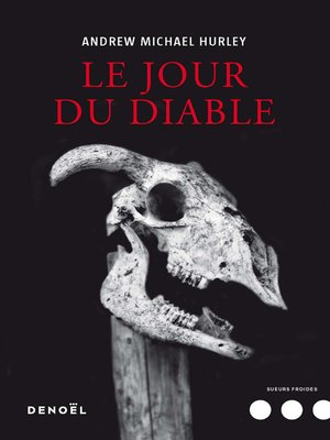 cover image of Le jour du Diable