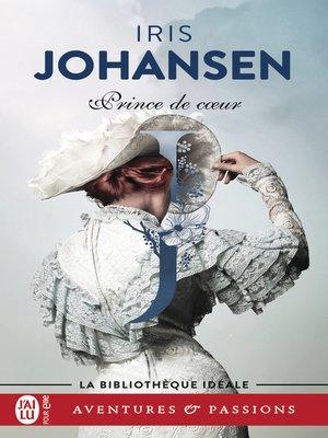 cover image of Prince de cœur