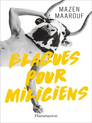cover image of Blagues pour miliciens