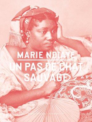 cover image of Un pas de chat sauvage