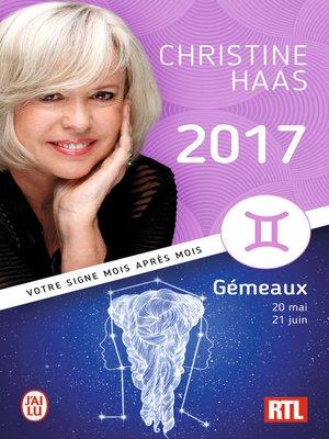 cover image of Gémeaux 2017
