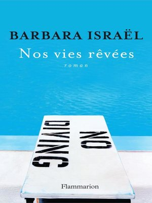 cover image of Nos vies rêvées