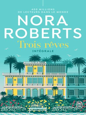 cover image of Trois rêves (L'Intégrale)