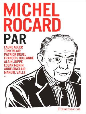 cover image of Michel Rocard par...
