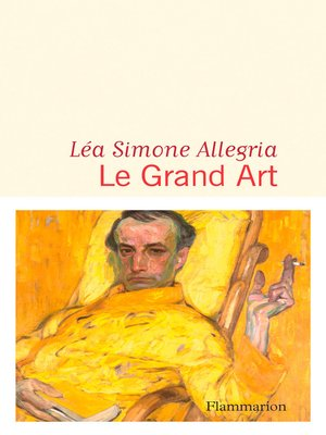 cover image of Le Grand art