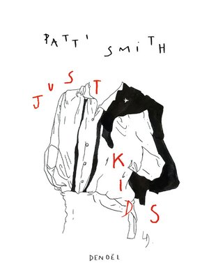 cover image of Just kids--édition anniversaire