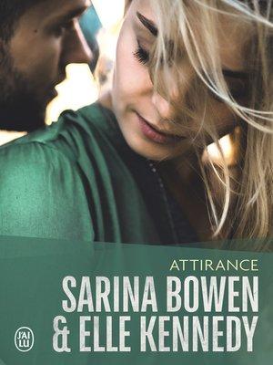 cover image of Attirance