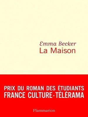 cover image of La Maison