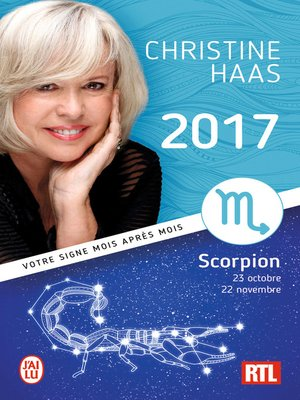 cover image of Scorpion 2017
