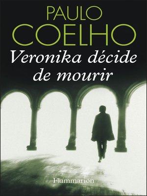 cover image of Veronika décide de mourir