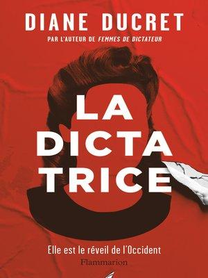 cover image of La Dictatrice