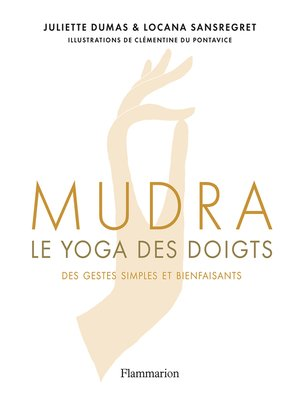 cover image of Mudra