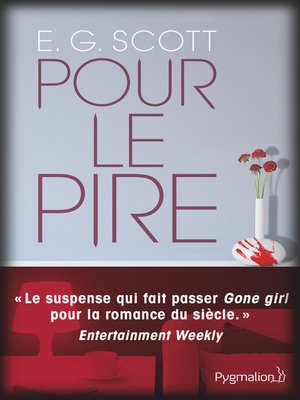 cover image of Pour le pire