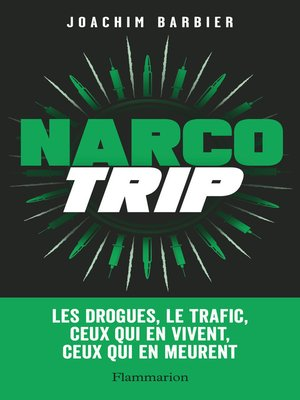 cover image of Narcotrip
