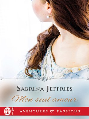 cover image of Mon seul amour