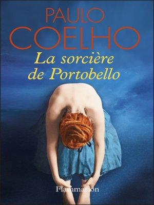 cover image of La sorcière de Portobello