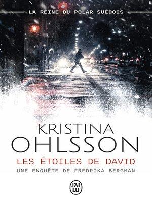 cover image of Les étoiles de David