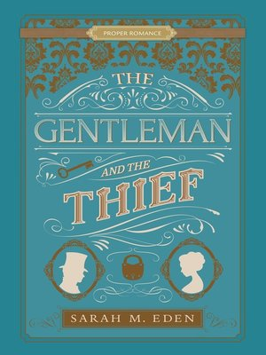 cover image of The Gentleman and the Thief