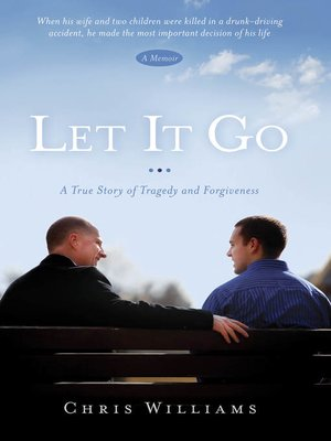 cover image of Let It Go