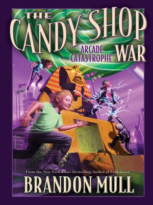 cover image of Arcade Catastrophe