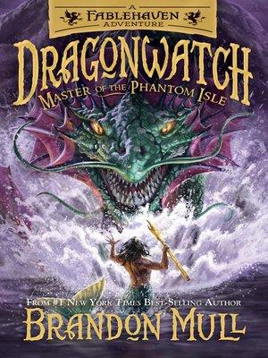 cover image of Master of the Phantom Isle