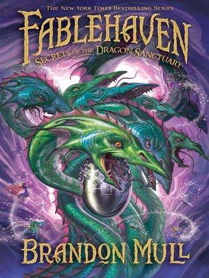 cover image of Secrets of the Dragon Sanctuary