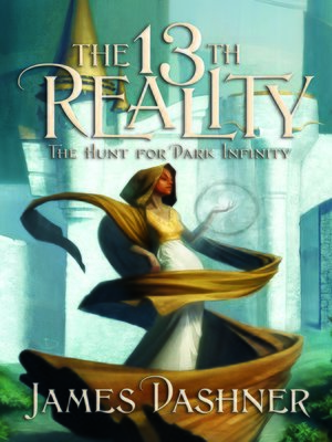 cover image of The Hunt for Dark Infinity