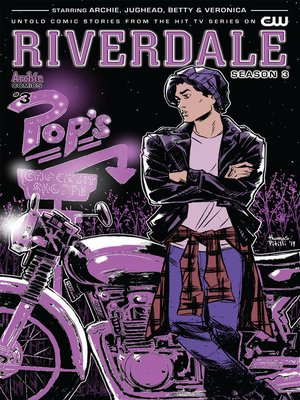 cover image of Riverdale: Season Three (2019), Issue 3