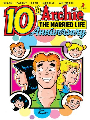 cover image of Archie (2015), Issue 708