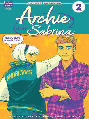 cover image of Archie (2015), Issue 706